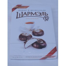 "Zefir(Marshmallow) in chocolate""Classic"" 350gr"