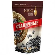 "Sunflower seeds ""StanichnieBaiki"" 400gr"